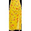 Altuzarra Fausto floral-print silk midi - Skirts -