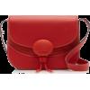 Altuzarra Small Bolo Calf Leather Should - Torby posłaniec -