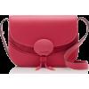 Altuzarra Small Bolo Calf Leather Should - Messenger bags -