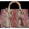 Amalfi by Rangoni - Hand bag -