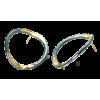 Amanda Khalsa Jewelry - Brincos -