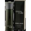 Armani Black Code For Men By Giorgio Armani - Edt Spray 1 oz - Perfumes - $45.00  ~ 38.65€