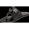 BCBGeneration Women's Jux Flat Sandal - Thongs - $55.30