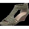 BCBGeneration Women's Valan Wedge Sandal - Wedges - $59.97