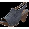 CK Jeans Women's Jody Sandal - Sandalias - $79.00  ~ 67.85€