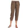 Calvin Klein Jeans Women's Banded Cropped Pant - Pants - $69.50
