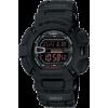 Casio Men's G9000MS-1CR G-Shock Military Concept Black Digital Watch - Zegarki - $110.00  ~ 94.48€