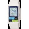 Casio Women's LDF50-7CF Pop Tone White Digital Watch - 手表 - $29.95  ~ ¥200.68
