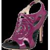D&G Dolce & Gabbana Women's DS1937 E1134 Sandal - Sandali - $208.85  ~ 179.38€