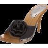 GUESS Women's Mentore 3 Platform Sandal - Sandálias - $86.62  ~ 74.40€