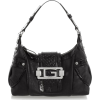 G by GUESS Lemon Drop Top Zip Bag - Bag - $59.50