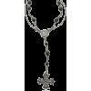 Guess Men's Double Chain Necklace - Necklaces - $28.00  ~ £21.28