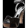Guess Women's Kaylinay Platform Sandal - Sandals - $66.00