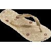 Havaianas Women's Pois Flip Flop - Thongs - $14.27