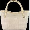 Kate Spade Flamingo Island Sophie Tote Clear Sand - Bag - $275.00