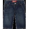 Levi's Boys 2-7 Tab Short - ショートパンツ - $7.92  ~ ¥891