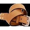 Mango Women's Belt Tin C - Belt - $34.90