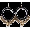 Mango Women's Earrings Cadenas C - Earrings - $24.90