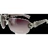 NWT Jones New York Women's Sunglasses Rimeless Design UV - サングラス - $38.00  ~ ¥4,277