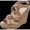 Nine West Women's Nonsense Wedge Sandal - Wedges - $39.60