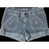 O'Neill Girl's Aspen Shorts - Shorts - $39.45