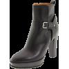 Ralph Lauren Collection Women's Teagan Ankle Boot - Čizme - $850.00  ~ 730.05€