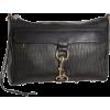 Rebecca Minkoff Laser Slash MAC Clutch - Clutch bags - $330.00