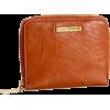 Rebecca Minkoff Small Zip-Around Wallet - Wallets - $81.85