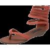 STEVEN by Steve Madden Women's Raptture Ankle-Strap Sandal - Sandals - $49.28