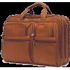 Samsonite Business Leather Laptop Bag - Putne torbe - $300.00  ~ 1.905,77kn
