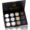 Shany 12 Color Palette, Smokey Eyes, 6-Ounce - Cosmetica - $16.99  ~ 14.59€