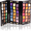 Shany 2011 All In One Makeup Set, Shimmer Blend, Leather Case, Limited, 11-Ounce - Cosmetics - $19.95