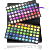 Shany Eyeshadow Palette, Bold and Bright Collection, Vivid, 120 Color - Cosmetics - $25.00