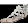 Steve Madden Evah Gladiator Sandal (Little Kid/Big Kid) - Sandale - $28.72  ~ 182,45kn