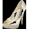 Steve Madden Women's Feelixx Open-Toe Pump - Platforms - $88.47