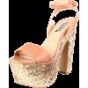 Steve Madden Women's Shazzam Platform Sandal - Platformke - $149.95  ~ 952,57kn