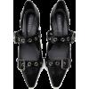Amellie Mid Heels - Klasični čevlji -