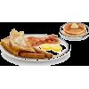 American Breakfast - Uncategorized -