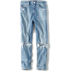 American Eagle Ripped Jeans - Jeans -