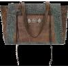 American West Handbag - Hand bag -