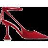 Amina Muaddi - Sapatos clássicos -