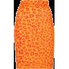 Amir Slama mini skirt - Faldas -