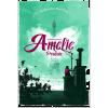 Amélie poster - Uncategorized -