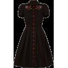 Amora Retro Dress  - 连衣裙 - $72.21  ~ ¥483.83
