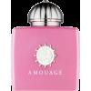 Amouage - Perfumes -