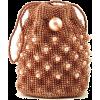 An Benson - Messaggero borse -