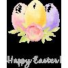 An Easter eggs - Illustraciones -