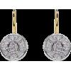 An Order of Bling, - Earrings -