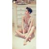 Anaïs Pouliot fashion photo - Uncategorized -