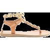 Ancient Greek Sandals - Flats -